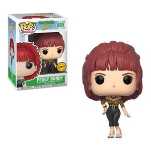 Funko - Peggy Bundy Chase Vinyl Collectible Figure